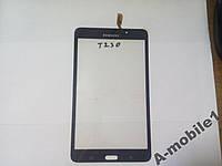 Сенсор Samsung T230 Galaxy Tab 4 7.0 wifi orig с уплотнителем