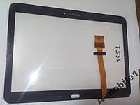Сенсор Samsung T530 Galaxy Tab 4 10.1 Wi-Fi orig+самоклейка