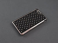 Чехол Diamond для Sony Xperia Go ST27i черный