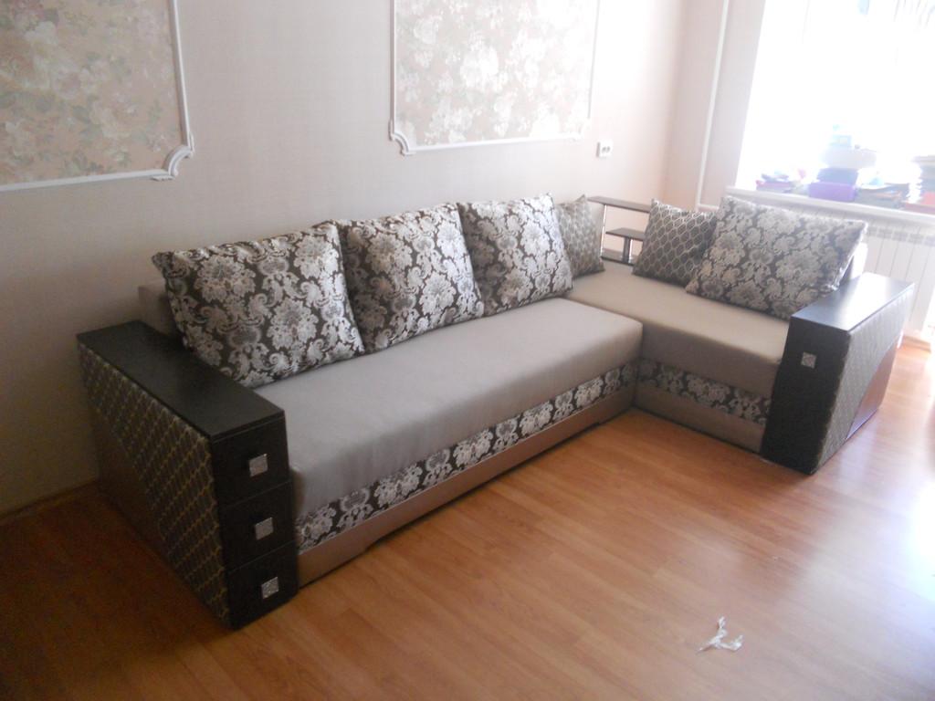 """Розробляємо м""""які меблі за індивідуальним дизайном. 1"""