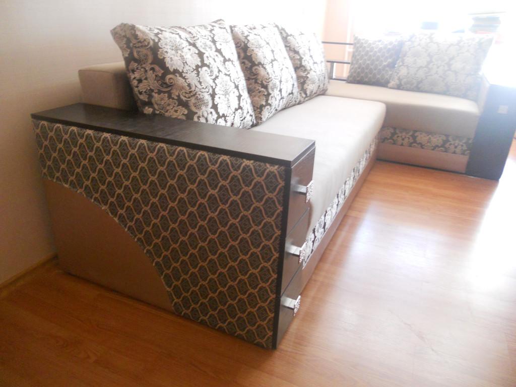 """Розробляємо м""""які меблі за індивідуальним дизайном. 2"""