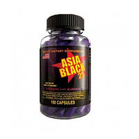 Жиросжигатель Asia Black Cloma Pharma (100 cap)