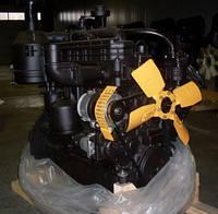 Двигатель Д240/243 (трактор МТЗ-80/82)