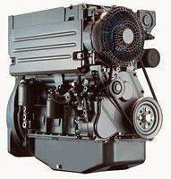 Двигатель Дойц Deutz F3 L2001, Deutz F4 L2011