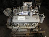 Двигатель ЯМЗ-236БК-1000148 (250л.с)