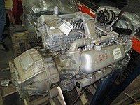 Двигатель ЯМЗ-236ДК-9 (185л.с) Енисей-950, 954