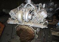 Двигатель ЯМЗ-236НК (185л.с)