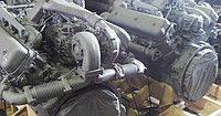 Двигатель ЯМЗ-236НБ (165л.с) Гусеничный трактор ВТ-150Я