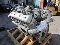 Двигатель ЯМЗ 238ДЕ2-1000188-2 (Евро-2)