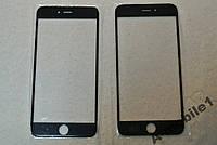 """Стекло экрана iPhone 6 6S Plus (5,5"""") Black orig"""