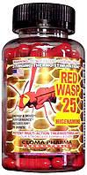 Жиросжигатель Red Wasp (75 капс) от Cloma Pharma