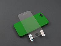 Чехол Nillkin и пленка для Apple iPhone SE 5 5S зеленый