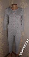 Пижама кигуруми. комбинезон! коттон!! супер б/у