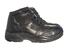 """ZENKIS черевики мілітарні """"LEGION-W"""" (U1-909) - MULTICAM BLACK"""