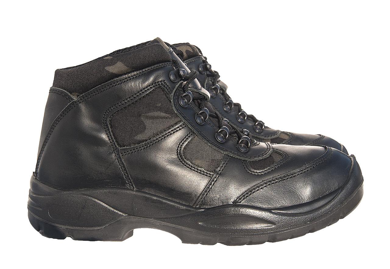 "Ботинки  "" LEGION-W "" U-909 Multicam-Black утеплитель Thinsulate производитель ""Zenkis"""