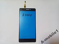 Сенсор Lenovo A7000 K3 Note K50-T5 с чипом GOODIX orig