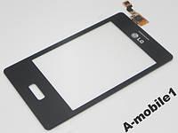 Сенсор LG E400 / E435 Optimus L3 orig