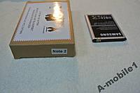Аккумулятор Samsung Note 2 EB595675LU 3100mAh orig, фото 1