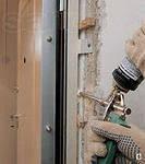 Установка входной двери в Херсоне