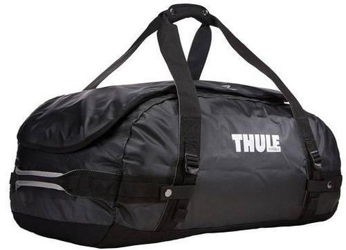 Замечательная спортивная дорожная сумка Thule Chasm , 221201, 70 л. черный