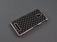 Чехол Diamond для Sony Xperia P LT22i черный