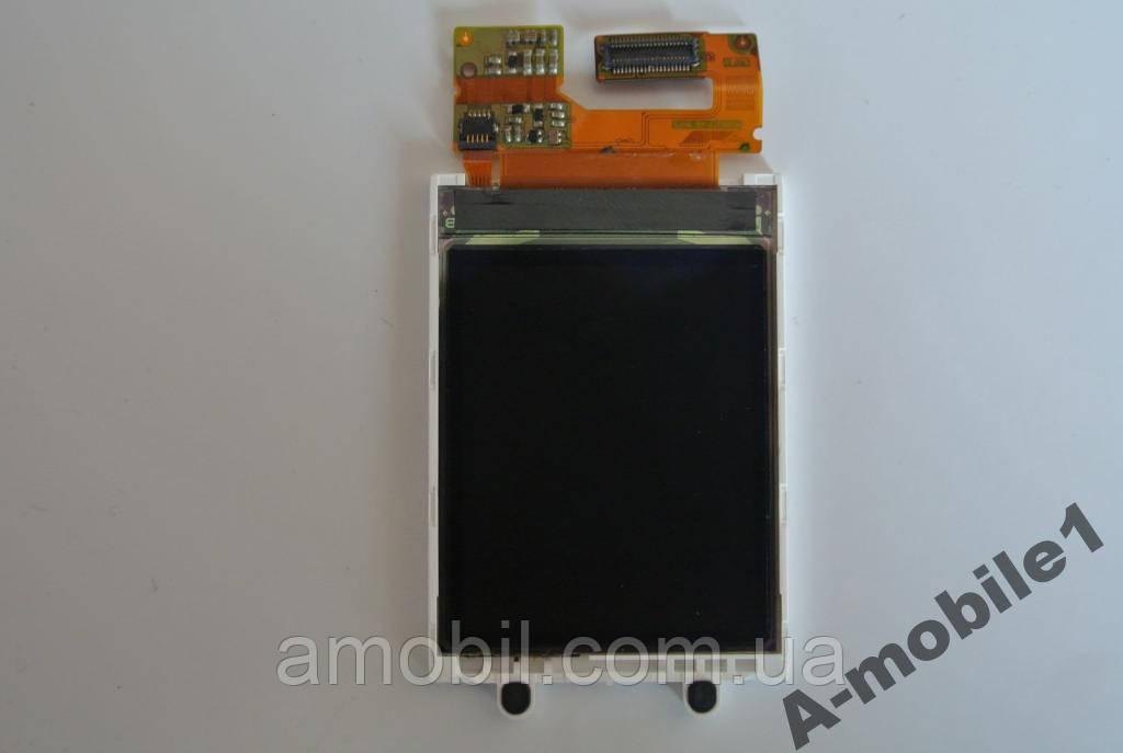 Дисплей Motorola W510 orig