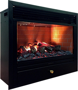 Электрокамин (очаг) ROYAL FLAME Royal 3D Etna VA-2683