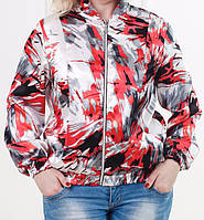 "Женская  летняя куртка  ""Жасмина"""