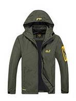 Мужская куртка JACK WOLFSKIN. Осенние куртки мужские. Модные мужские куртки. Куртки молодежные мужские
