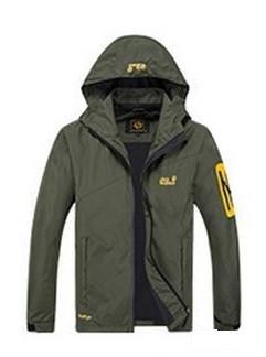 5599b4e0 Мужская куртка JACK WOLFSKIN. Осенние куртки мужские. Модные мужские куртки.  Куртки молодежные мужские