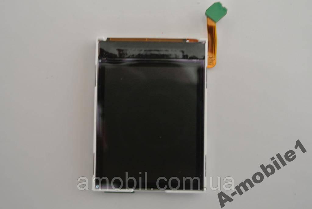 Дисплей  Motorola V300 V400 V500 V525 V535 V547 V600 orig с платкой