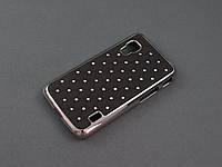 Чехол Diamond для LG Optimus L5 II E455 черный