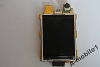 Дисплей Motorola V3x Module orig с камерой и динамиком