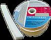 Ущільнювач пінополіетиленовий 8*10 мм ДВЕРІ (60 м) білий