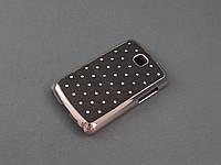 Чехол Diamond для LG Optimus L3 II Dual E435 черный
