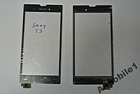 Сенсор Sony Experia T3 orig чип SYNAPTICS D5102 D5103 D5106