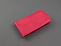 Чехол флип для HTC Desire V T328w X T328e розовый