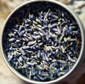 Лаванда сушеная цвет ЭКСТРА, 25 грамм
