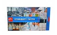 Фиксанал рН 9,18 (тип 5) Натрий тетраборнокислый 6 ампул