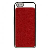 Чехол-накладка Araree Metal Jacket для iPhone 6/6s Baccarat Red