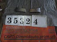 Заглушка кузовная металлическая Дейву Матис