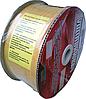 Ущільнювач пінополіетиленовий 5*10 мм ВІКНО (100 м) білий