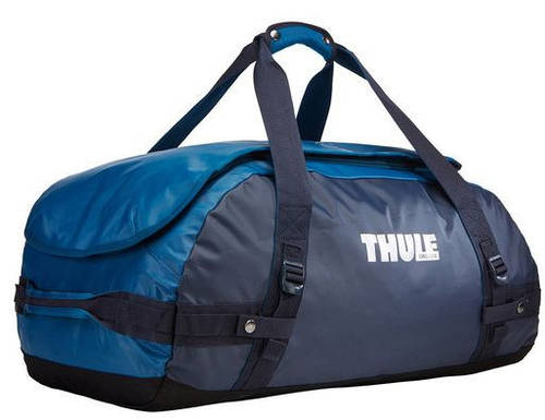 Строгая спортивная дорожная сумка Thule Chasm , 221202, 70 л. синий