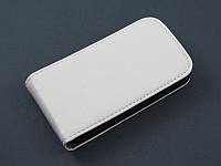 Чехол флип для HTC Desire 200 102e белый