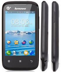 Защитная пленка для Lenovo A208, F322 5шт