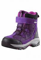Ботинки зимние для девочки Reima Reimatec Denny 569290, цвет 4900