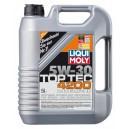 Масло моторное Liqui Moly Top Tec 4200 5W-30 (Канистра 4литра)