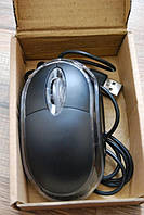 Мышка Mouse Mini с красной подсветкой, Б117