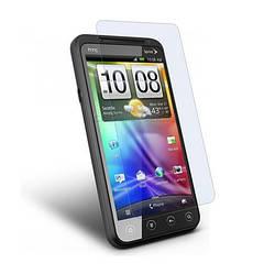 Матовая пленка для HTC EVO 3D 3шт, F9