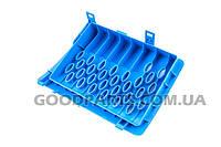 Крышка для HEPA фильтра для пылесоса Zelmer 12000411 синяя